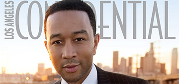 John Legend on meeting Chrissy: 'I wasn't like, This is the woman I'm gonna marry'