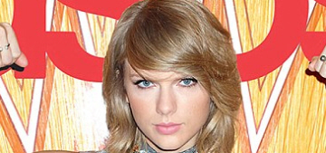 Taylor Swift never wants to be surrounded by 'chic, jobless cling-ons'