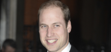 Prince William will almost definitely make a solo trip to China next year