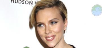 Did Scarlett Johansson & Romain Dauriac secretly marry in Colorado?