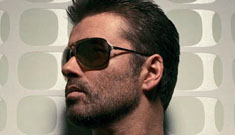 George Michael arrested in London for drugs