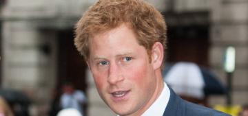 Prince Harry reveals a big 'secret' for the Sentebale 'Feel No Shame' campaign
