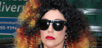 Lady Gaga was raped at 19 years old: 'I don't want to be defined by it'