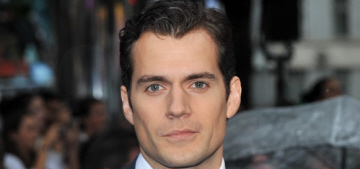 Henry Cavill broke up with Gina Carano, might be dating a 21-year-old hunter