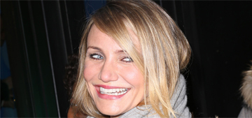 Is Cameron Diaz a 'germophobe' who's sick of Benji Madden's 'filthy' habits?