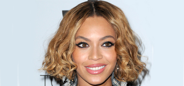 Grammy noms announced: Beyonce, Ariana, Miley, Taylor, Iggy & more