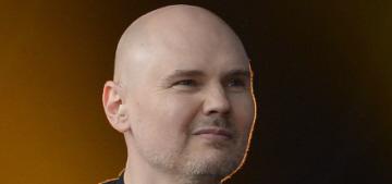 Billy Corgan throws major shade at Eddie Vedder, Kurt Cobain & his fans