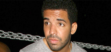 Diddy & Drake had a fist fight in Miami, Drake went to the hospital