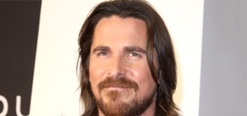 Christian Bale defends 'Exodus' casting: indies should make 'the change' first