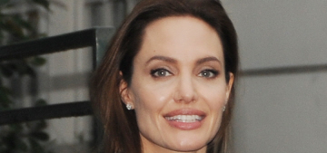 Scott Rudin's emails: Angelina Jolie is 'a minimally talented spoiled brat'
