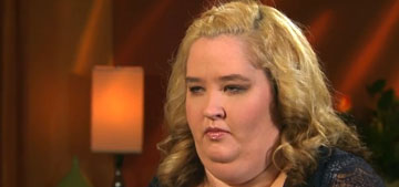June Shannon publicly accuses Sugar Bear of cheating again: hypocrite?