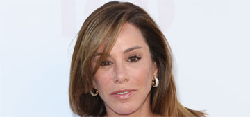 Melissa Rivers: My mother 'has been called everything: legend, trailblazer, bitch'