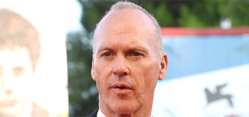 Michael Keaton is not jealous of Batfleck: 'Why? Because I'm Batman'