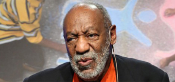 Bill Cosby's wife, Camille, responds to allegations: 'who is the victim?'