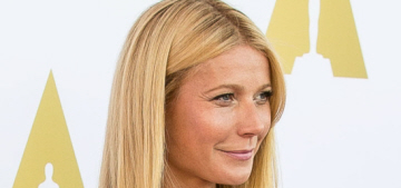 Gwyneth Paltrow talks to CNBC: 'I think my strengths are in anything aesthetic'