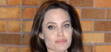 Sony Hack: Scott Rudin thinks Angelina Jolie is 'seriously out of her mind'