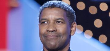 Sony Hack: Denzel Washington isn't profitable overseas because he's black