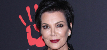 Kris Jenner & Bruce Jenner's divorce finalized after only three months