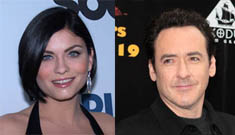 John Cusack & Jodi Lyn O'Keefe break up, he wouldn't marry her
