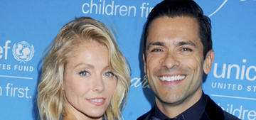 Kelly Ripa gives special advice to maintain a 20 year marriage: TMI?