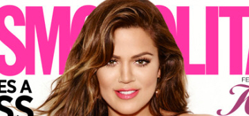 Khloe Kardashian: 'I don't crave sex, I crave companionship, I just want to cuddle'