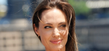 Does Angelina Jolie deserve credit for the box office success of 'Unbroken'?