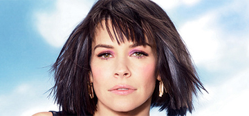 Evangeline Lilly: 'I don't believe in forever promises. I don't think it's realistic'
