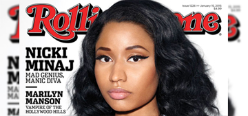 Nicki Minaj: My abortion 'haunted me all my life' but I'm still pro-choice