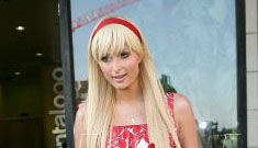 Paris Hilton's cell mate has been hand picked especially to be her roommate