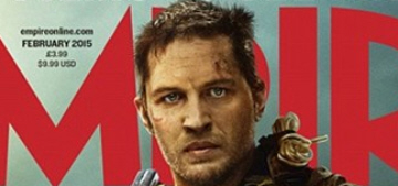 Would you like to stare at Tom Hardy's beautiful face for an hour?  Sure!