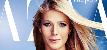 Gwyneth Paltrow is a self-made woman: 'I've earned everything myself'