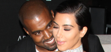 Kim Kardashian claims she & Kanye are 'literally obsessed with each other'