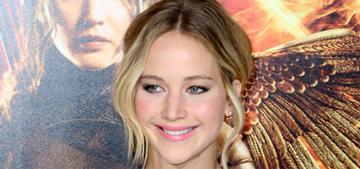 Did Jennifer Lawrence & Chris Martin spend NYE together?