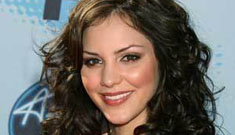 Katharine McPhee Dissed by American Idol, Fans are Pissed