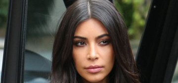 Kim Kardashian slams Kendall Jenner: 'I bought her a f—ing career'