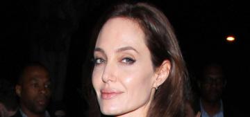 Angelina Jolie to receive an Aviation & Patriotism award from John Travolta