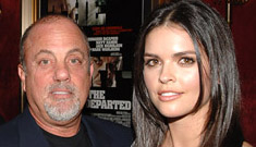 Billy Joel's 25 year-old wife has outgrown him