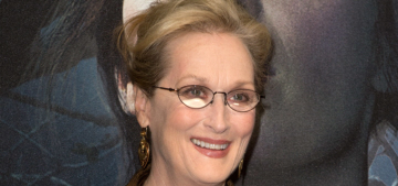 Meryl Streep defends Russell Crowe's stupid, sexist comments: is she wrong?