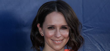 Jennifer Love Hewitt is pregnant with her second baby, her daughter is 13 months old