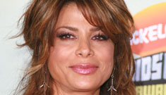 Paula Abdul cries to new publicists, who promptly leak the tape to the press