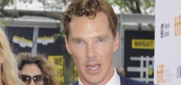 2015 BAFTA nominations: Benedict Cumberbatch & 'TIG' got 9 noms