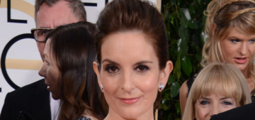 2015 Golden Globes: How did Amy Poehler & Tina Fey do as hosts?