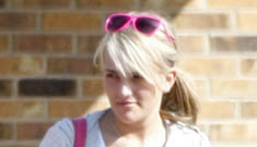 Jamie Lynn Spears planning country singing career