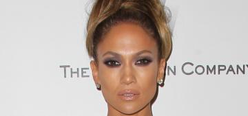 Is Jennifer Lopez dating her 27-year-old 'Boy Next Door' costar, Ryan Guzman?