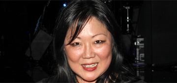 Margaret Cho defends her North Korea Globes jokes against racist claims