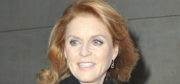 Sarah Ferguson defends Prince Andrew, 'he's a humongously good man'