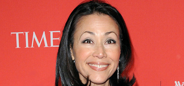Ann Curry will finally leave NBC for a new job, but NBC keeps trashing her