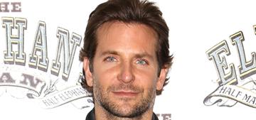Bradley Cooper defends 'Sniper' against anti-war critics: 'It's not political'