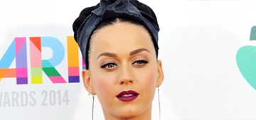 Katy Perry: My female empowerment songs make me the ideal Super Bowl act