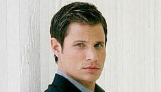 Lachey lied about separation date